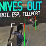 _Knives Out_ 🔴 FREE HACK — Aimbot, Esp, Teleport (DOWNLOAD)