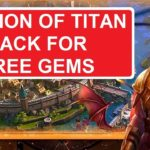 Legion of Titan Hack – Free Gems with Legion of Titan Cheats
