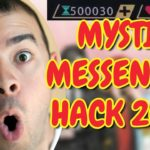 Mystic Messenger Hack Unlimited Hourglass And Hearts For Android