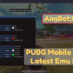 PUBG Mobile: Hack PUBG Mobile in Emulator. AimBot, Enemies
