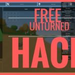 Unturned Hacks 3 30 0 0 AimEspFly Undetected 16.06.2019