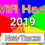 WiFi Hack ? How To Connect WiFi New Method (99) No Root