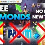 free fire no hack unlimited diamonds