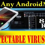 Android Mobile Hacking using Fully Undetectable RAT 888 Rat