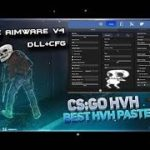 CS:GO NEW FREE CHEAT LEGITHVH TAPP ALL PASTE FREE AIMWARE? DLL