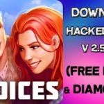 Download Choices Stories You Play Mod Apk unlimited Keys,