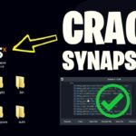 FREE SYNAPSE X – v1.6.4 (STILL WORKING CRACK) How to Crack