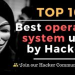 Free Hacker Operating System and OS – Top 10 Best Hacking