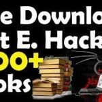How to Download Hacking Courses Free ,Hacking Tools,Hacking Books