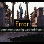 How to get BANNED in Cod4 PC the RIGHT WAY