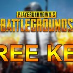 How to get PUBG FREE Key PC (Steam)