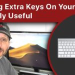 Making Extra Keys On Your Mac Actually Useful