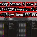 Vn-HaxVip Season 8 new update July3172019version.13.5-Hack
