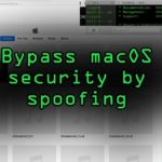 Bypass MacOS Security by Spoofing Trusted Apps Tutorial