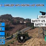 CARA CHEAT PUBG MOBILE 0.14.0 DI GAMELOOP ANTI-CHEATING – VNHAX
