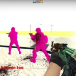 CS:GO hack for mac (FatigueLite)