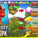 Dragon City Mod Apk v9.5.1 Hack Download (No Root, Unlimited