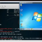 Exploit Windows with a link – Kali Linux