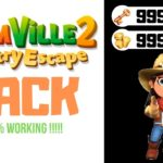FarmVille 2 Country Escape Hack – FREE Keys Coins