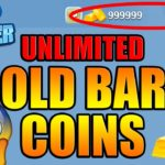 Flip Master Hack for Free Unlimited Gold Bars Coins Cheats