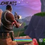 Fortnite Hacking (With The Amazing Cheat aka 7th seal)