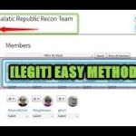 HOW TO FIND NO OWNER GROUP ROBLOX – 2019 EASY Methode