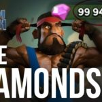 HOW TO HACK BOOM BEACH FREE DIAMONDS 2019