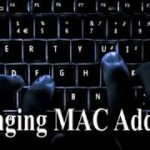 How To Change MAC Address On Kali Linux snoop on a network