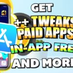 How To Get In-App Purchases, Tweaked Apps, Hacked Games MORE