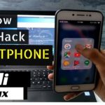 How To Hack A Smartphone Using Kali Linux With Proof