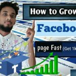 How to Grow a Facebook Page Fast organically-2019(8)Strategy