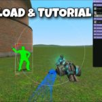 How to hack in Garrys Mod Cheat Download+Installation