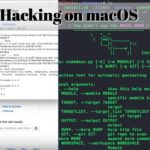 How to hack on MacOS