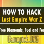 Last Empire War Z Hack for Free Diamonds, Fuel Food (NEW)