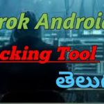 NGROK Android hacking tool Hack ones Telugu