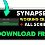 New Cracked SYNAPSE X (DOWNLOAD + KEYS)