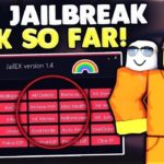 ROBLOX JAILBREAK HACK FREE ADMIN, NOCLIP, AUTOROB, MONEY HACK,