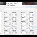 RTM TOOL👉 OUTFIT HACK👈 TRAJES HACKER ⏬DOWNLOAD⏬