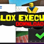 💊 Roblox NEW Executor (CRACK X) LEVEL 7 How to hack