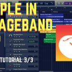 Sample Drums in Garageband Using the AU Sampler (Sampling