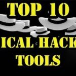 🖥💯TOP 10 ETHICAL HACKING TOOLS 2019 – MUST HAVE💯🔧