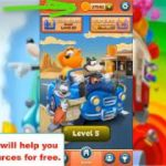 Toon Blast Hack Free Coins 2019 (iOS Android)