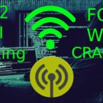 WPA2 WIFI Hacking Fern Wifi Cracker Tool Kali linuxParrot