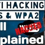 WiFi Password Hacking on Android WPS WPA2 Security Explained
