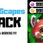 WildScapes Hack – Free Gems Coins – WildScapes Cheat