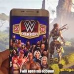 Wwe champions 2019 Hack – Cheats Unlimited Coins and Cash –