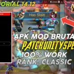 APK MOD TOOL RANK BOOSTER V7 VERSI 14.12 – Mobile Legends HACK