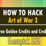 Art of War 3 Hack for Free Credits (NEW)