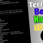 Best hacking tools for install in termux by technical shaan