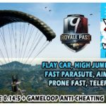 CARA CHEAT PUBG MOBILE EMULATOR 0.14.5 DI GAMELOOP – VNHAX BETA
